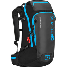 Ortovox Tour Rider 28 S Backpack black anthracite